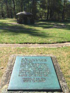 UFO:n gav inspiration till pollenkungen som byggde ett monument utanför Ängelholm